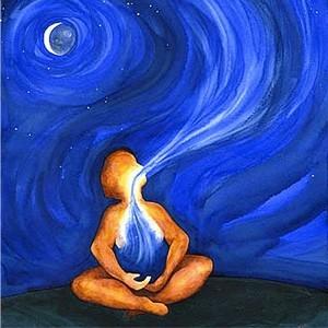 Pranayama-Breathing